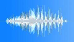 Gremlin pain shout - sound effect