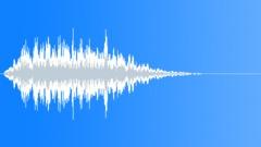 Cartoon ghost howl 3 - sound effect