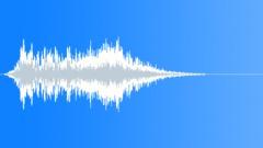 Cartoon ghost howl 1 Sound Effect