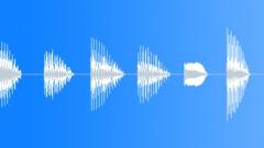 Laser Gun Pack Sound Effect