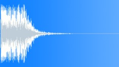 Retro Splat Hit 03 Sound Effect