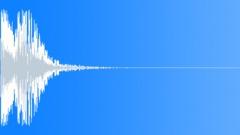 Retro Splat Hit 05 Sound Effect