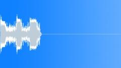 Sci Fi Button Click - sound effect
