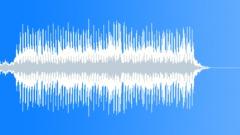 Upbeat Inspiration - stock music