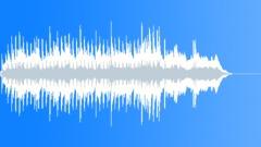 Upbeat Inspiration (30 sec) - stock music