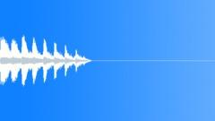 Powerup Sfx - Feel Good - sound effect