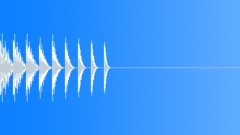 Refill Sound Efx - Excited - sound effect