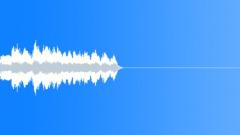 Refill Sound Efx - Lively Sound Effect