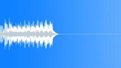 Booster Sound Fx - Excited - sound effect