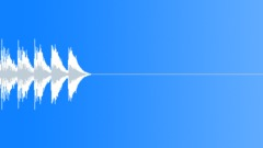Powerup Sound Effect - Lively Sound Effect