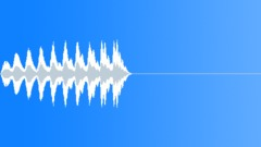 Stock Sound Effects of Powerup Sound Effect - Excited