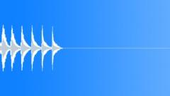 Stock Sound Effects of Bonus Sound - Successful