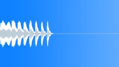 Power-Up Sound Effect - Lively Sound Effect