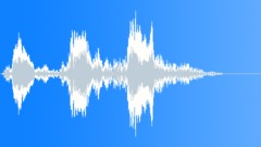 Large Dog Barking 03 - sound effect