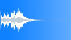 Fairy Chime Up - sound effect