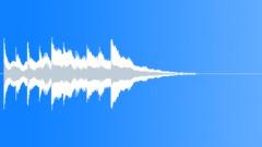 Fairy Award - sound effect