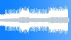 D Morrissey - Atom Stock Music