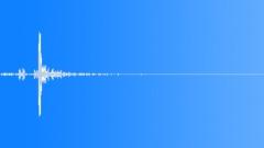 Drop Ceramic3 Sound Effect