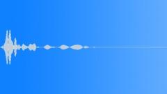 Short Bass Impact2 Sound Effect