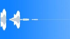 Beep SMS MMS message sound alert, start end notification alarm clock 356 Sound Effect