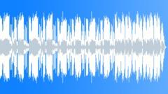 Dreaming in 8 bits (60 sec) - stock music
