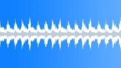 Romantic Inspiring (piano loop) Stock Music