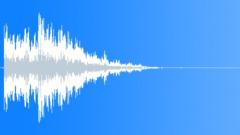 Shaman bang bonus - sound effect