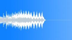 Feel-Good Powerup - Sfx Sound Effect