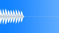 Excited Bonus - Sound Fx - sound effect