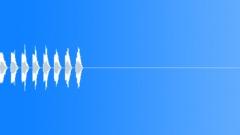 Picked Up Boost - Sound Sound Effect