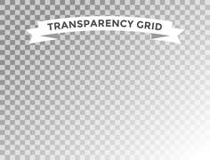 Square tile white and gray texture transparency grid background Stock Illustration