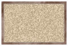 Cork board - stock illustration
