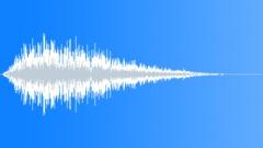 Little Hyperspace Jump 01 Sound Effect