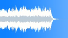 Stock Music of Christmas Night - WINTER HAPPY ROMANTIC POSITIVE OPTIMISTIC (stinger 02)