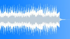 Stock Music of Inspirational Way - BUSINESS BACKGROUND UPBEAT POSITIVE (stinger 01)