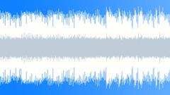 Technology Futuristic - BACKGROUND INSPIRATIONAL BUSINESS UPLIFTING (Loop 02) Stock Music