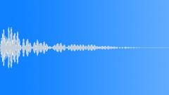 Cash Change Coin Kick - Nova Sound Sound Effect