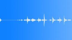 Cans Rubbing Scrapping - Nova Sound - sound effect