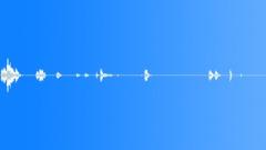 Silverware Light Soft  - Nova Sound Sound Effect