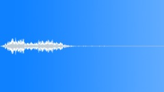 Metal Chain Tambourine 2 - Nova Sound Sound Effect