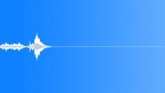 Metallic Unlock Unlatch - Nova Sound - sound effect