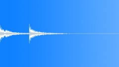 Just 2 High Metal Hits - Nova Sound Sound Effect