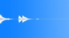 Metal Stove Top - Nova Sound Sound Effect
