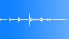 Metal Oven Door and Tray - Nova Sound Sound Effect