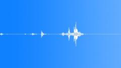 Metal Door Knob Lock - Nova Sound Sound Effect
