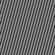 Stock Illustration of Seamless black and white angular stripe pattern