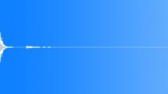 Steel Pipe Tap and Scrap  - Nova Sound Sound Effect