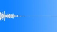 Light Car Hit Impact - Nova Sound - sound effect