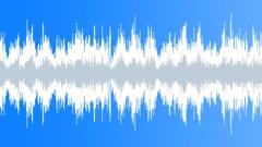 Electric Motor Running Loop Sound Effect
