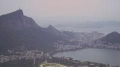 Rio de Janeiro, Brazil - stock footage